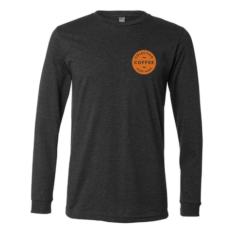 Travel To Origin Long Sleeve T-Shirt