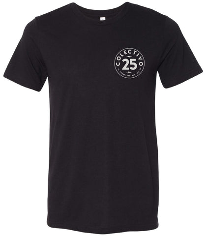CCR 25th Anniversary T-Shirt
