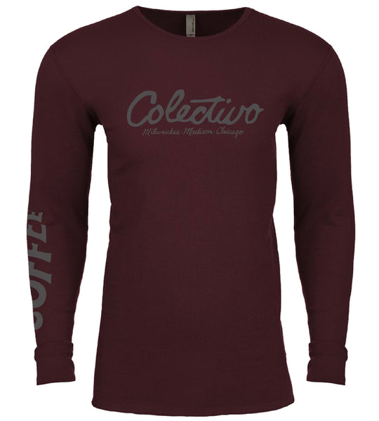 Colectivo Coffee Long Sleeve Thermal