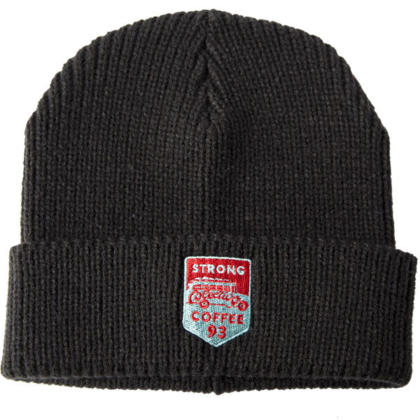 Colectivo Embroidered Knit Watch Cap