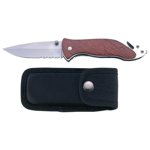 Picture of Rostfrei Liner Lock Knife