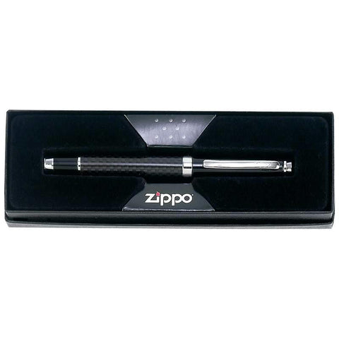 Picture of Zippo Solid Brass Rollerball Pen