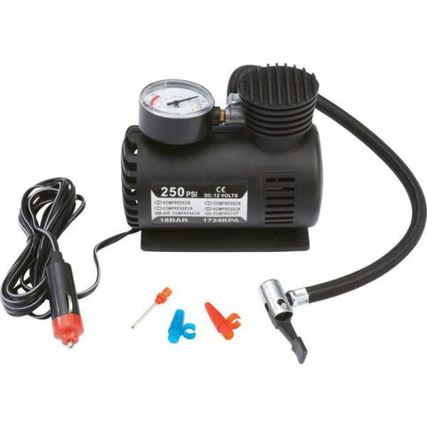 Picture of Maxam 250psi Air Compressor