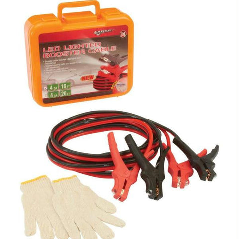 Picture of Maxam 4pc Emergency Tool Kit