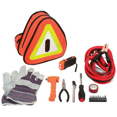 Maxam 24pc Emergency Tool Kit