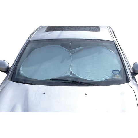 Picture of Maxam 4pc Auto Window Sun Shade Set