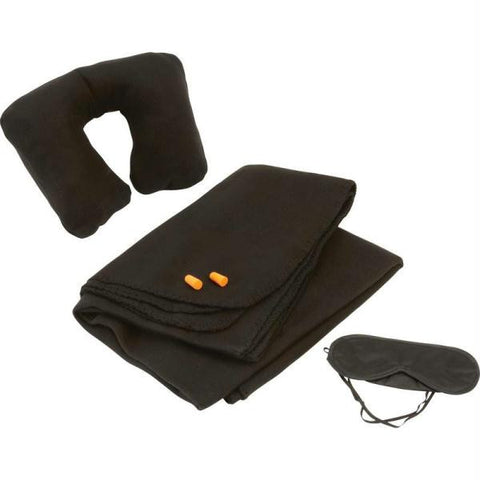Picture of Maxam 5pc Travel Comfort Set
