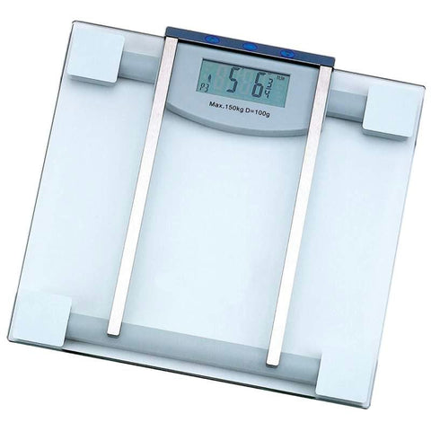 Picture of Healthsmart Glass Electronic Body Fat Scale