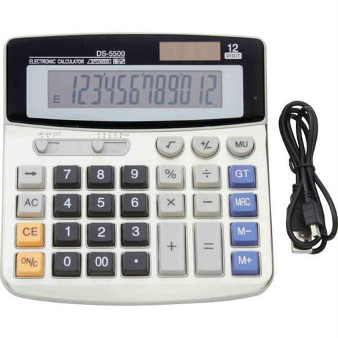 Picture of Mitaki-japan Calculator With Built-in Video/spy Camera- In Video