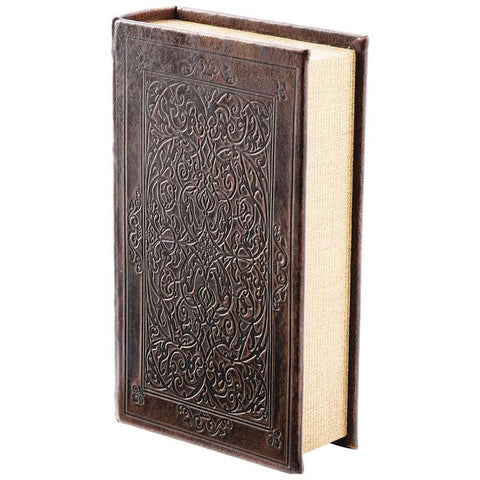 Picture of Small Faux Book Safe