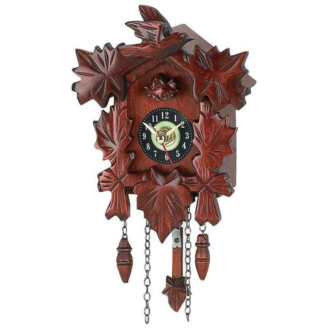 Picture of Kassel Small Cuckoo Clock