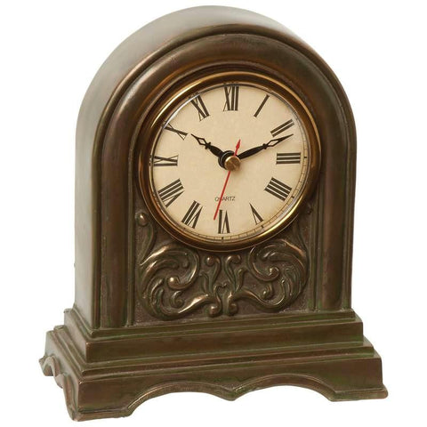 "Picture of Brookwood 6-1/2"" Mantle Clock"