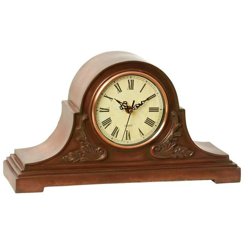"Picture of Brookwood 15-1/2"" Mantle Clock"