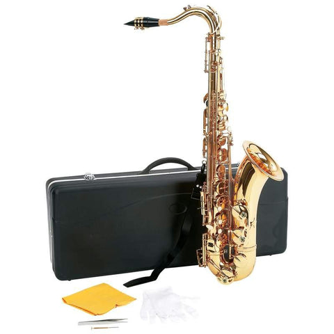 Picture of Maxam Tenor Saxophone