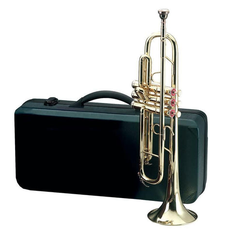 Picture of Maxam Brass Trumpet