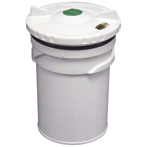 Picture of In-line Faucet Filter Refill Cartridge