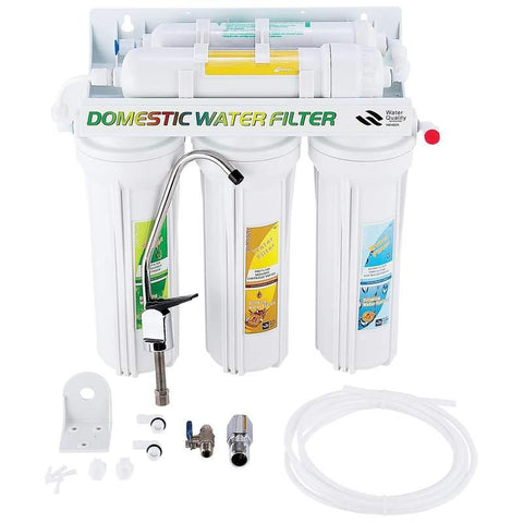 Picture of Maxam 5-stage Under Sink Water Purifier System