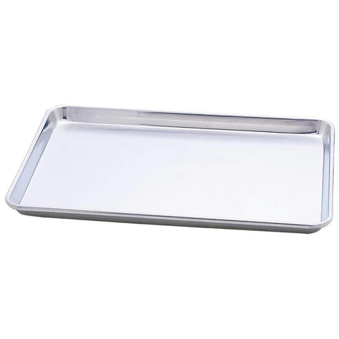 "Picture of Chefs Secret 18"" X 13"" Aluminum Tray"