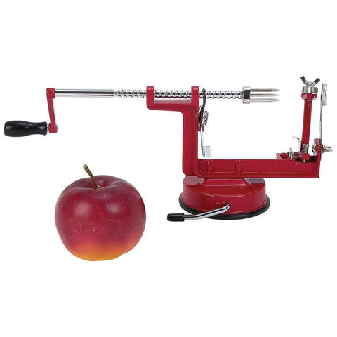 Picture of Maxam Apple Peeler/corer/slicer