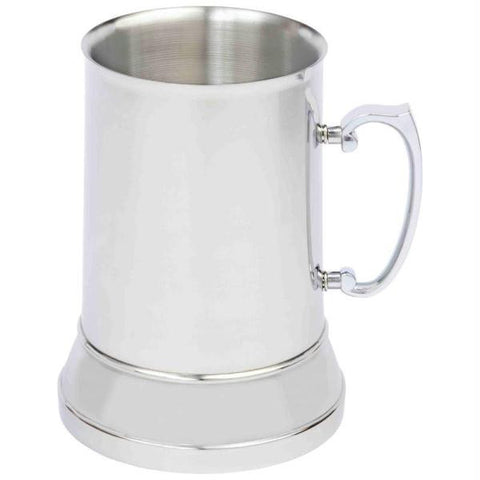 Picture of Maxam Stainless Steel 34oz Beer Mug