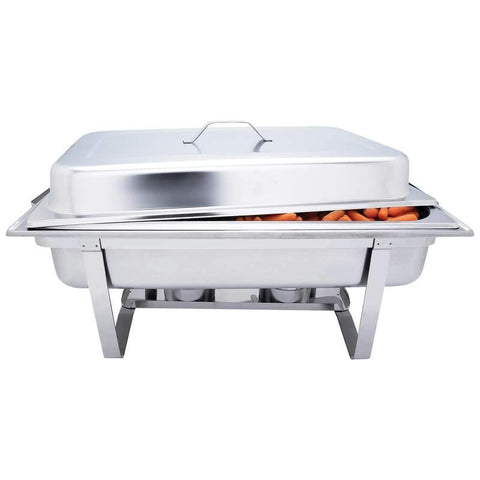 Picture of Maxam Stainless Steel Chafing Dish