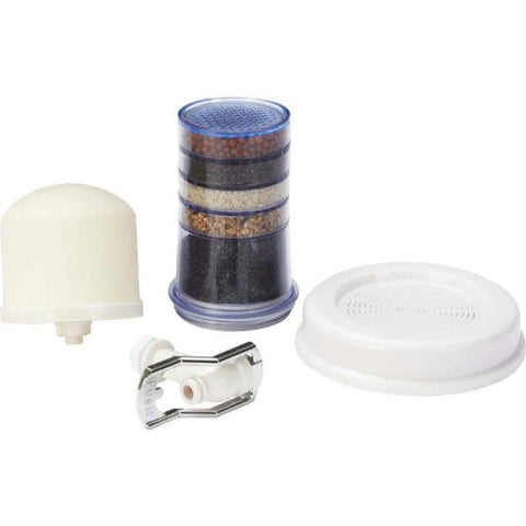 Picture of Replacement Filter Set & Part Kit For #ktctwf Water Purification System