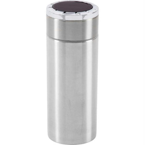 Picture of Maxam 6oz 304 Stainless Steel Round Vacuum Flask