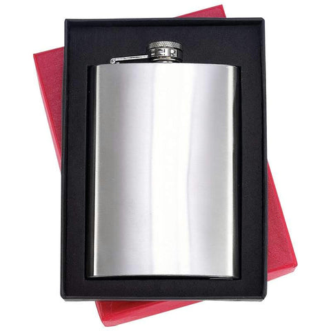 Picture of Maxam Flask Gift Box- Empty