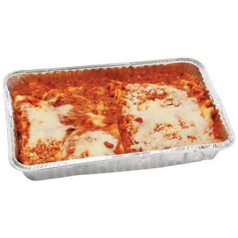 Picture of Chefs Secret 2pc Aluminum Foil Lasagna Pans- 2pk