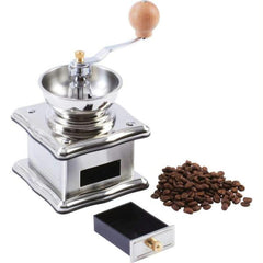 Wyndham House Stainless Steel Manual Coffee Grinder