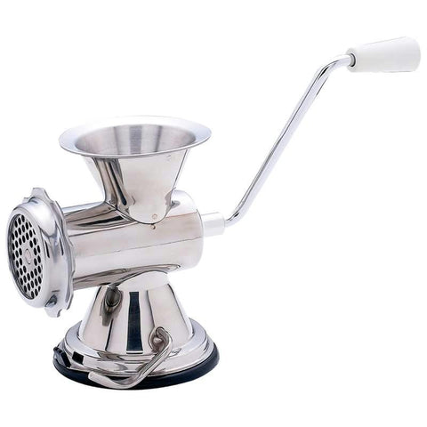 Picture of Maxam Chrome Professional And Home Meat Mincer