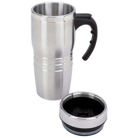 Picture of Maxam 16oz Stainless Steel Tumbler