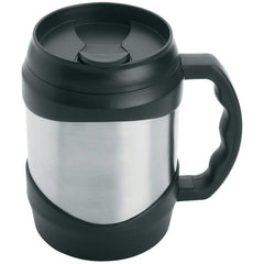 Maxam 52oz Stainless Steel Oversized Mug
