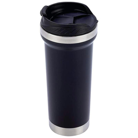 Picture of Maxam 14oz Stainless Steel And Abs Mug
