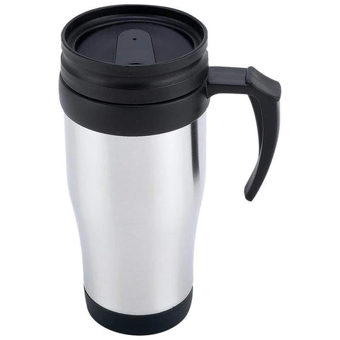 Picture of Maxam 16oz Stainless Steel Travel Mug
