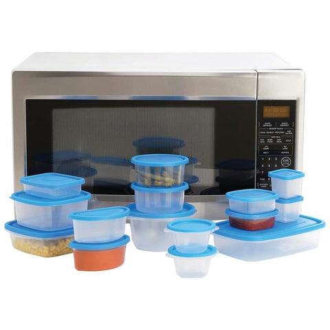 Picture of Lacuisine 30pc Microwave Cookware Set