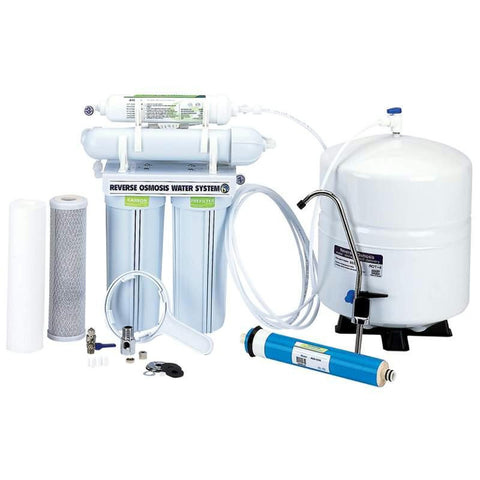 Picture of Reverse Osmosis Water Filter System