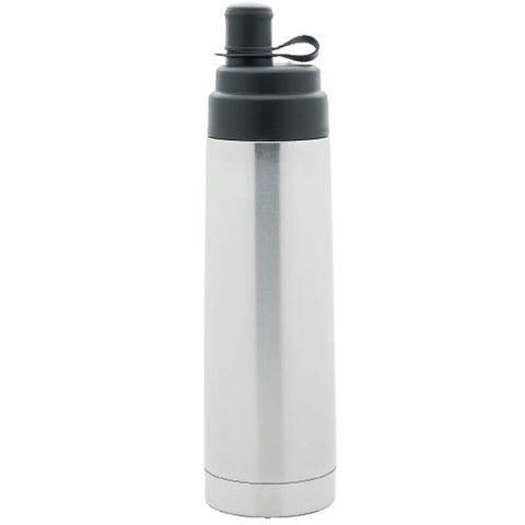 Picture of Maxam 17oz (.5 Liter) Stainless Steel Sport Bottle With Double Wall Insulation