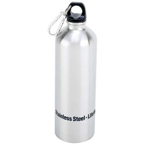 Picture of Maxam 25oz Stainless Steel Sport Bottle