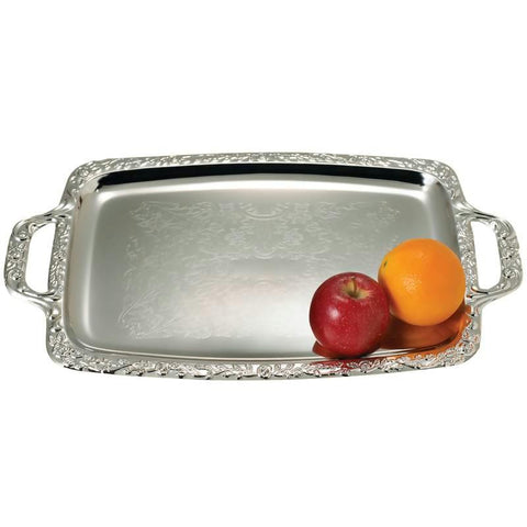 Picture of Sterlingcraft Oblong Serving Tray