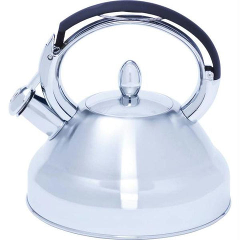 Picture of Chefs Secret 3.2qt Stainless Steel Tea Kettle