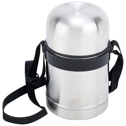 Picture of Maxam 17oz (0.5l) Stainless Steel Vacuum Soup Container