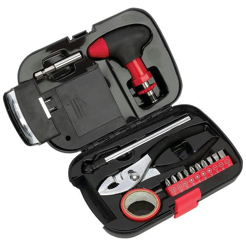 Picture of Maxam 16pc Emergency Tool Set