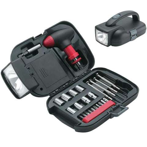 Picture of Maxam 25pc Sae Tool Set