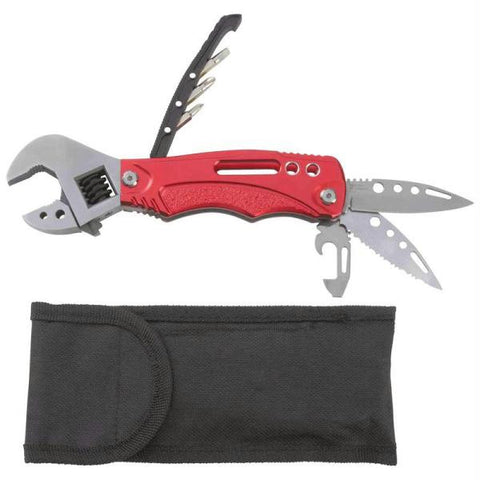 Picture of Maxam Multi-tool With Adjustable Wrench