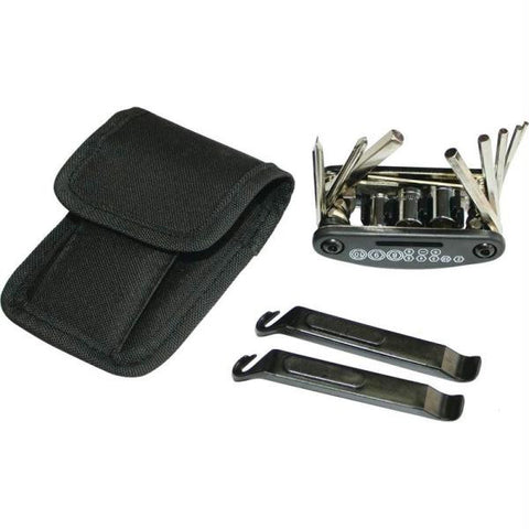 Picture of Maxam Bike Repair Set With Pouch