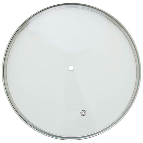 Picture of Replacement Glass Lid For Item #ktpcst4- Ktpcst4
