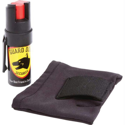 Picture of Pepper Spray Kit With Hand Sleeve