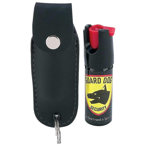 Picture of Pepper Spray- Black