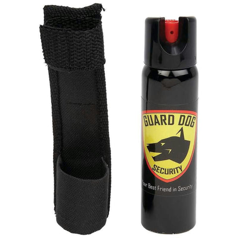 Picture of 4oz Pepper Spray